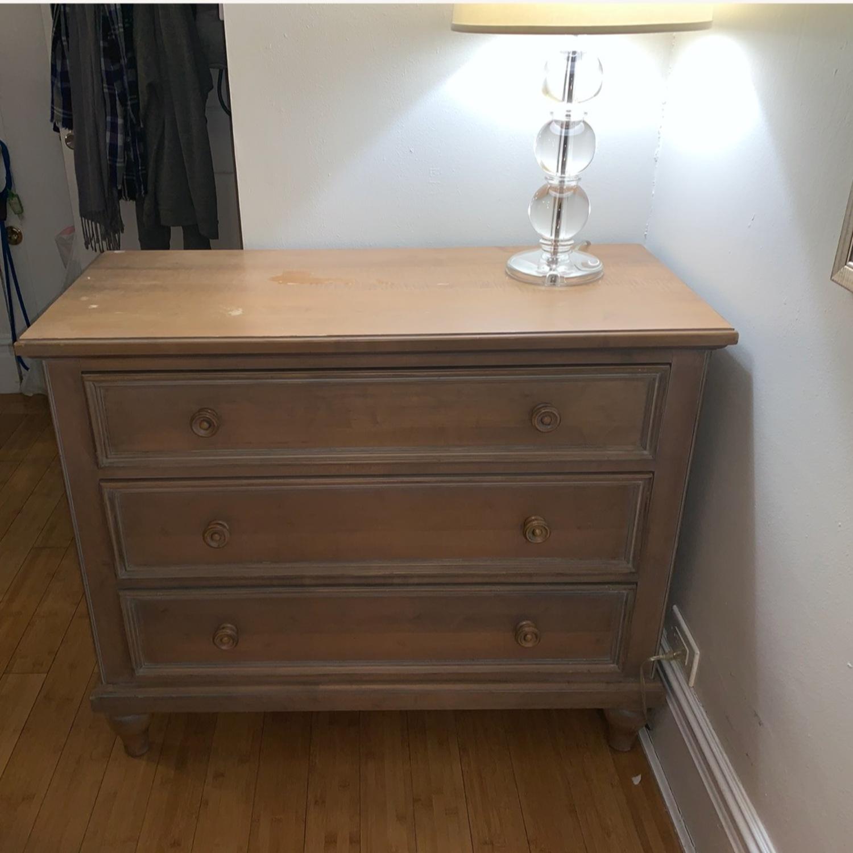 Ethan Allen Sarah Single Dresser - image-12