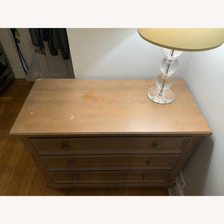 Ethan Allen Sarah Single Dresser - image-11