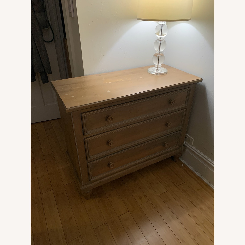 Ethan Allen Sarah Single Dresser - image-9