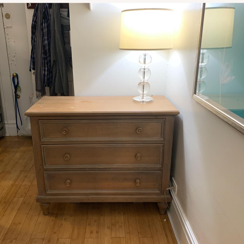 Ethan Allen Sarah Single Dresser - image-10