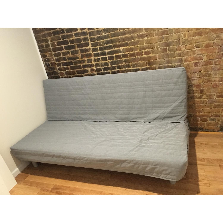 Ikea Beddinge Lovas Futon - image-1