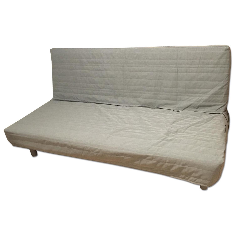 Ikea Beddinge Lovas Futon - image-0