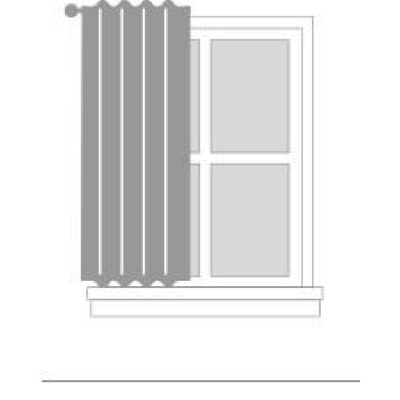 Anthropologie Ratio Curtains - image-3