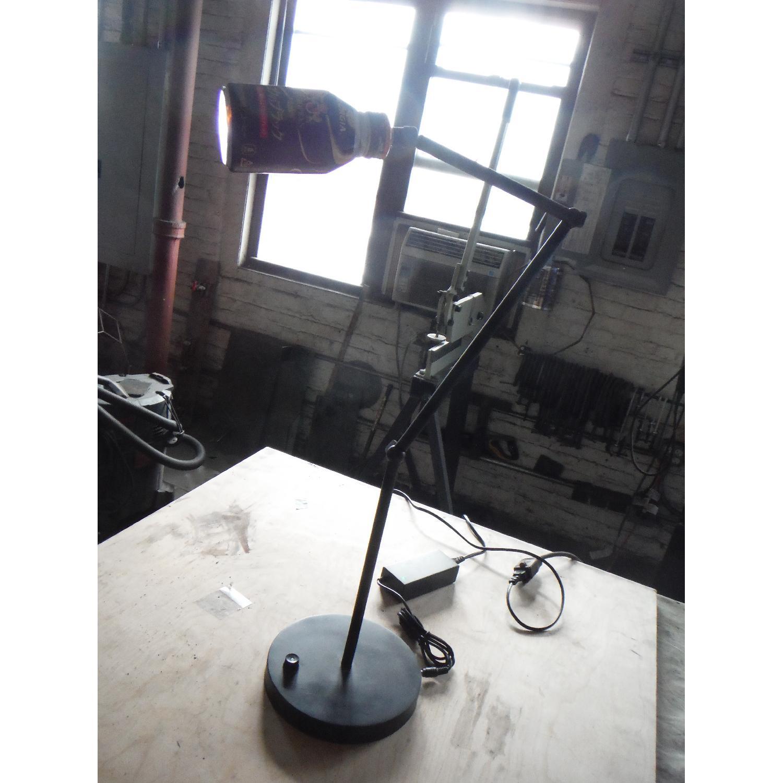 Oblik Studio Georgie Desk Lamp - image-1