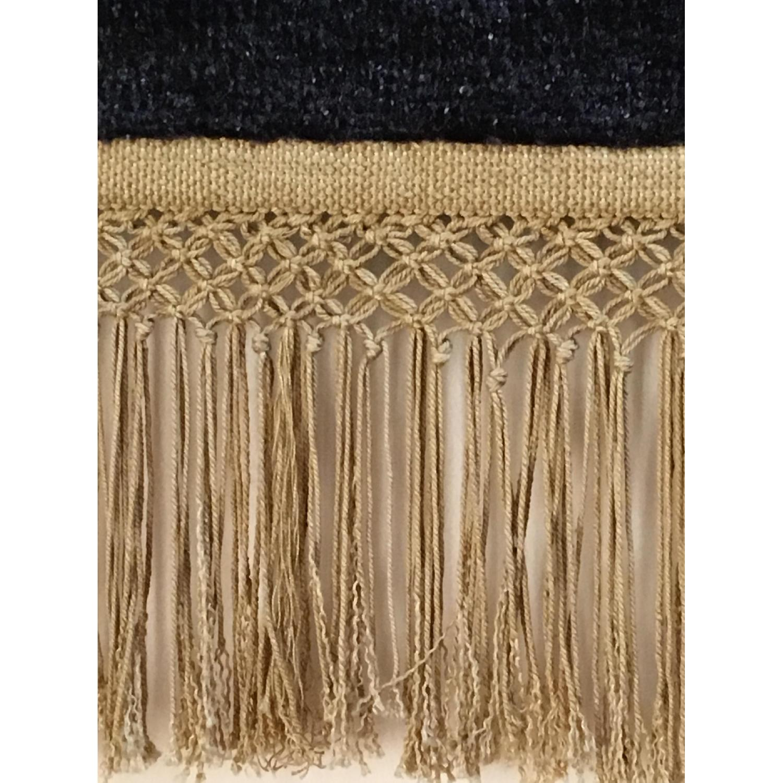 Silk Carpet Embossed Wall Hanging - image-4