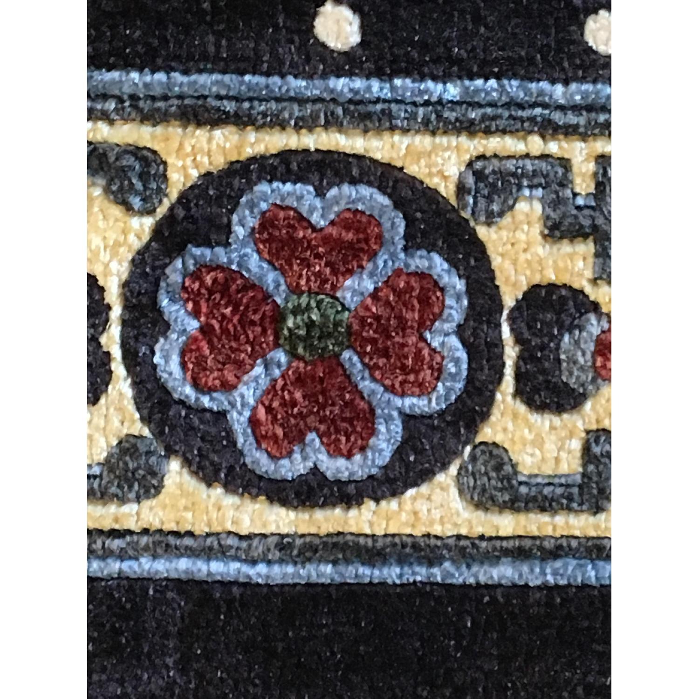 Silk Carpet Embossed Wall Hanging - image-5