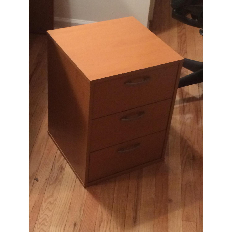 Ikea Goliat Office Drawer Unit - image-1