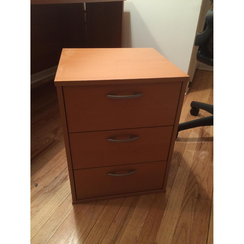 Ikea Goliat Office Drawer Unit - image-2