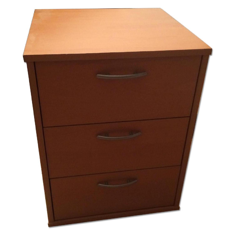 Ikea Goliat Office Drawer Unit - image-0