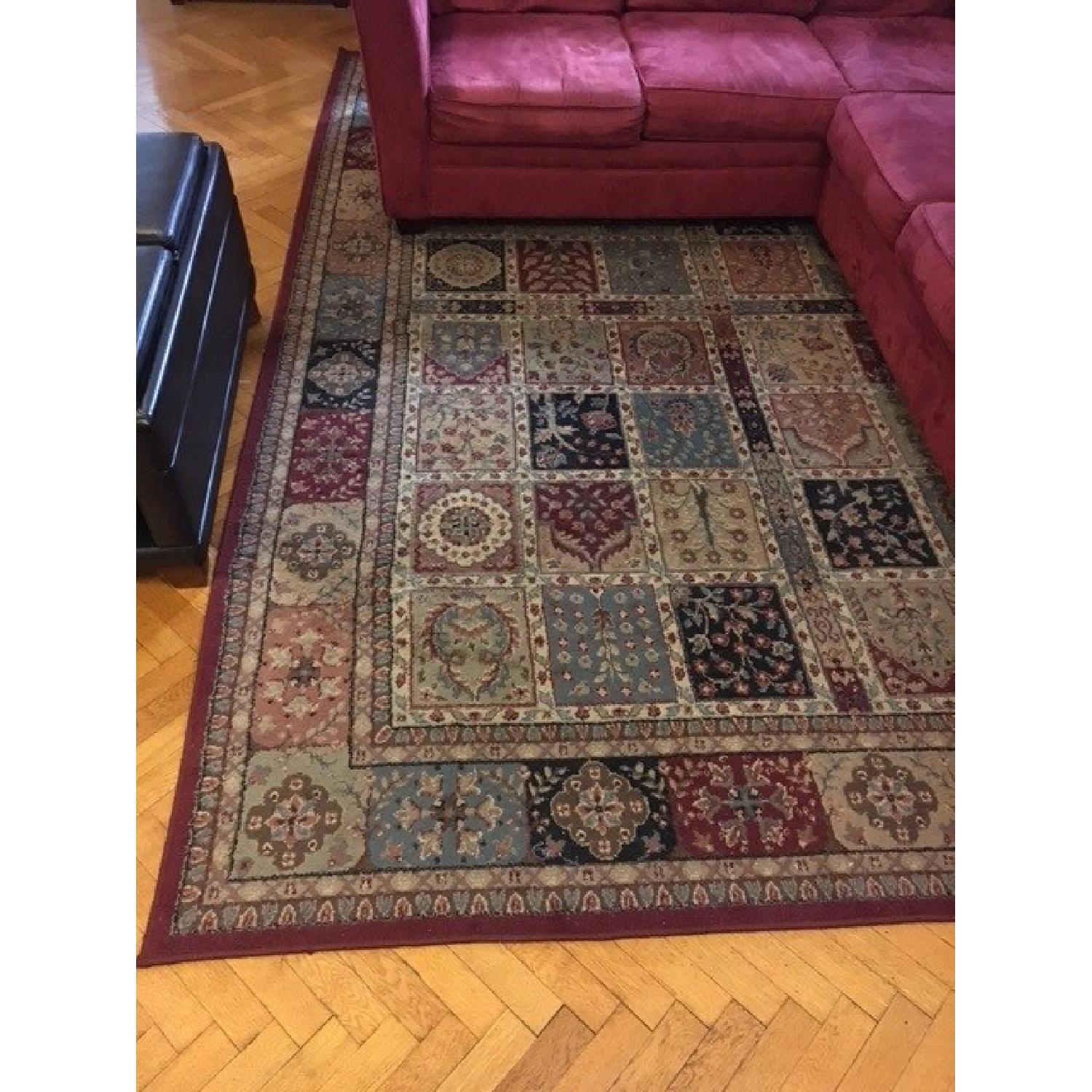Home Depot Multi-Colored Rug - image-1