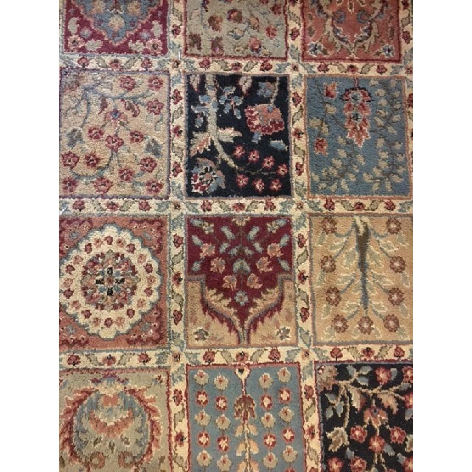 Home Depot Multi-Colored Rug - image-2