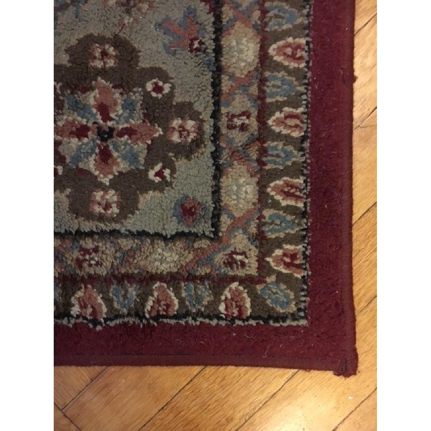 Home Depot Multi-Colored Rug - image-3