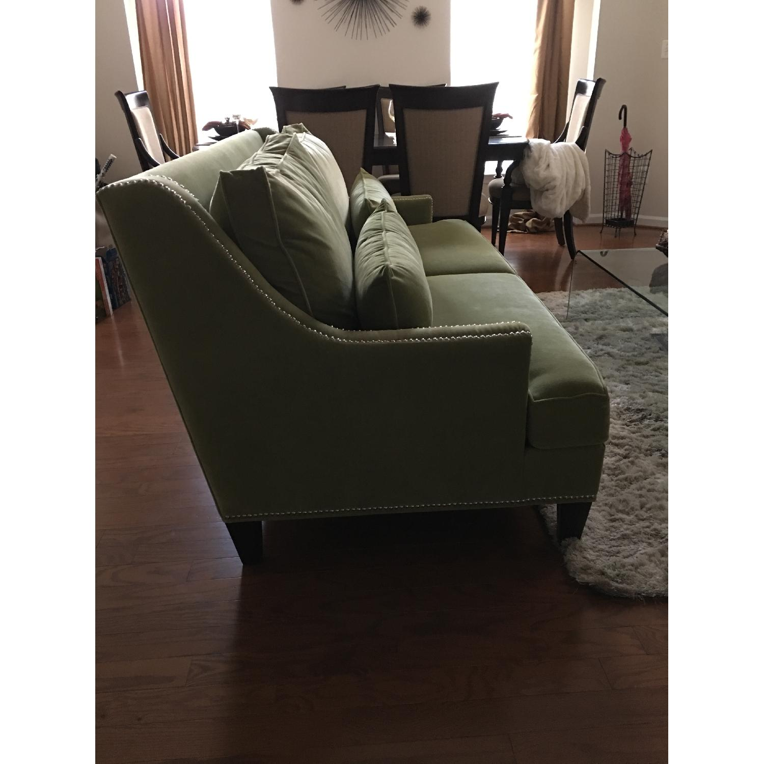 Z Gallerie Pierre Upholstery Collection Sofa - image-2