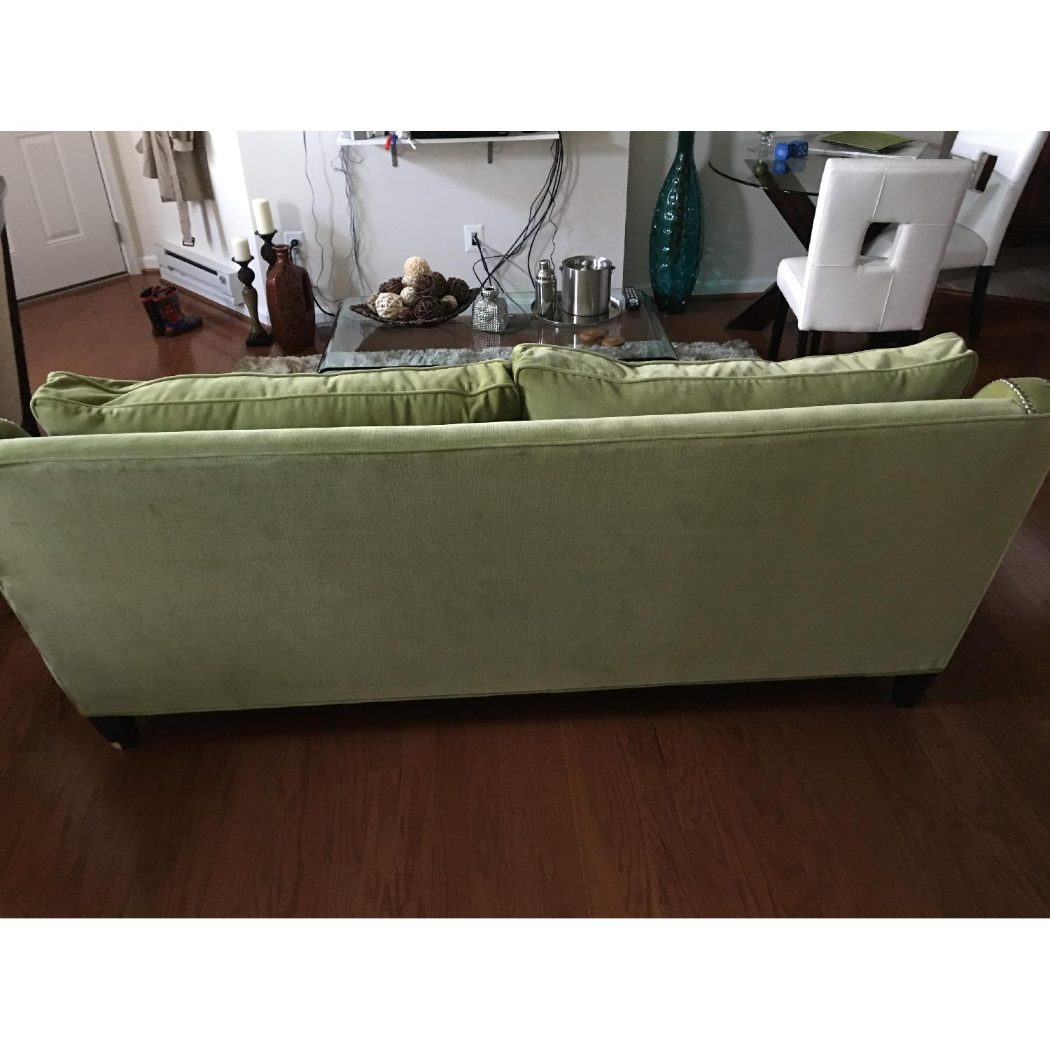 Z Gallerie Pierre Upholstery Collection Sofa - image-4