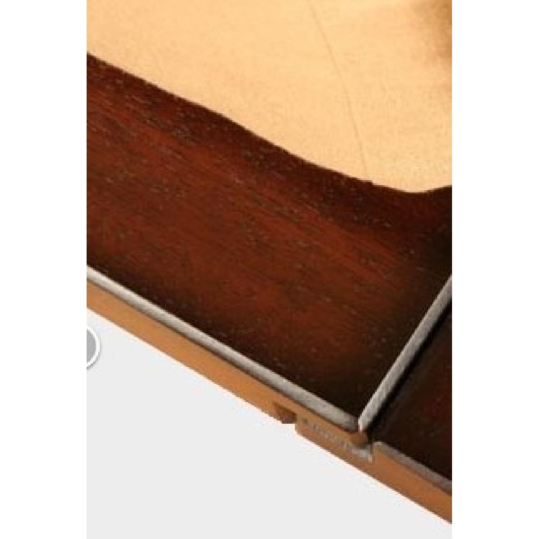 Charles P. Rogers Platform Full Size Bed Frame - image-1