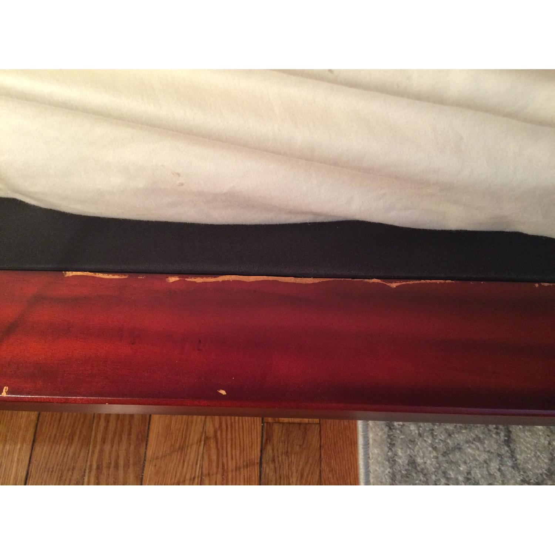 Charles P. Rogers Platform Full Size Bed Frame - image-4