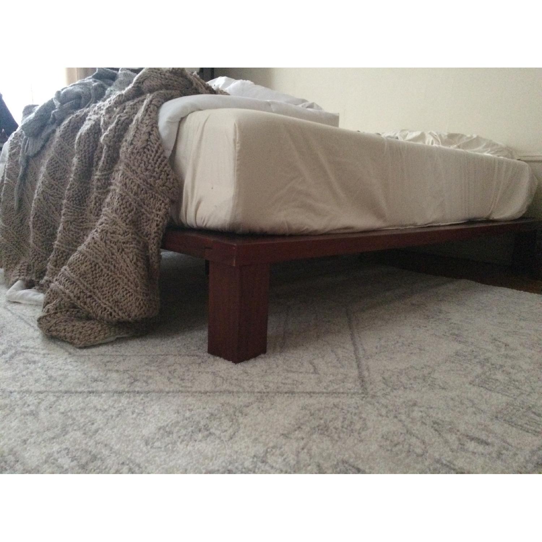 Charles P. Rogers Platform Full Size Bed Frame - image-6
