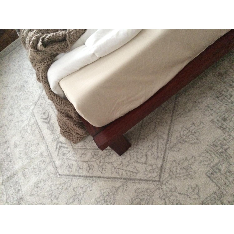 Charles P. Rogers Platform Full Size Bed Frame - image-7