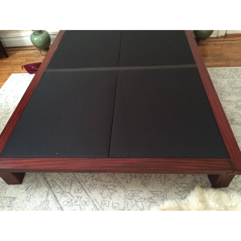 Charles P. Rogers Platform Full Size Bed Frame - image-8