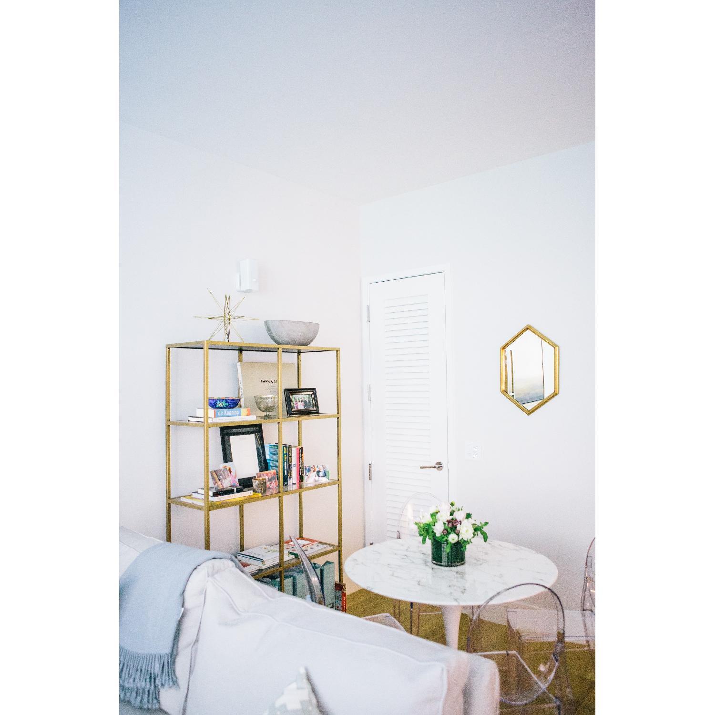 LexMod Saarinen Style Tulip Table - image-2