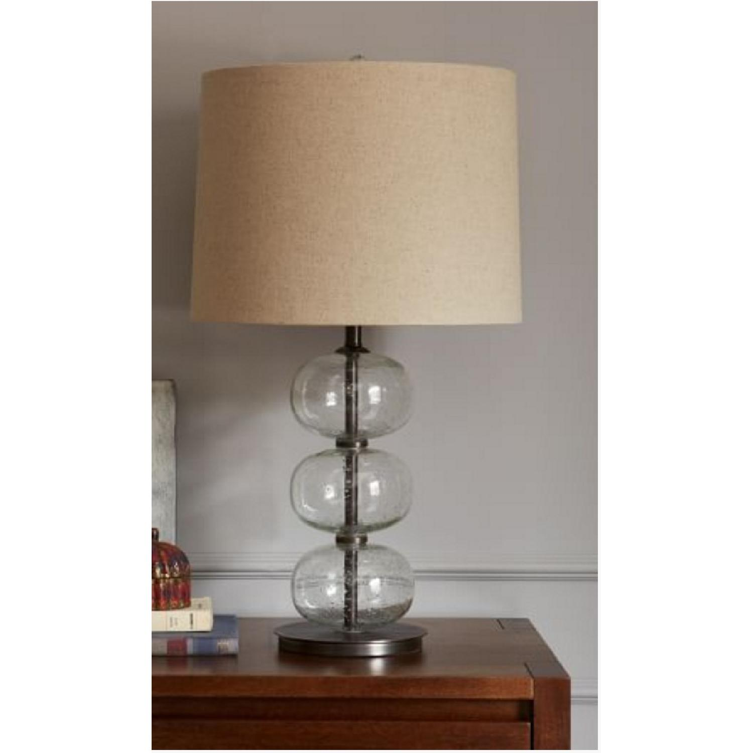 West Elm Abacus Table Lamp - image-2
