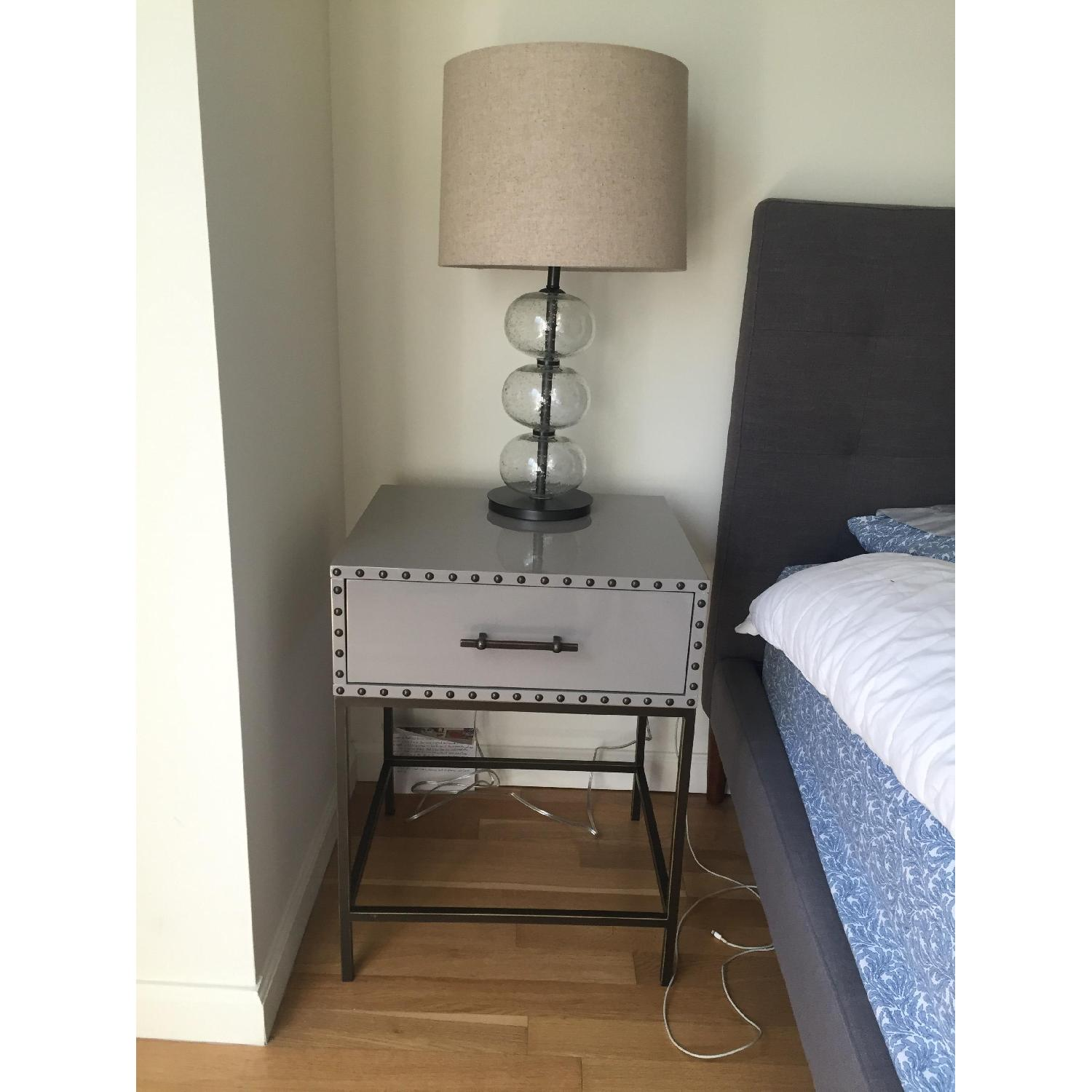 West Elm Abacus Table Lamp - image-3