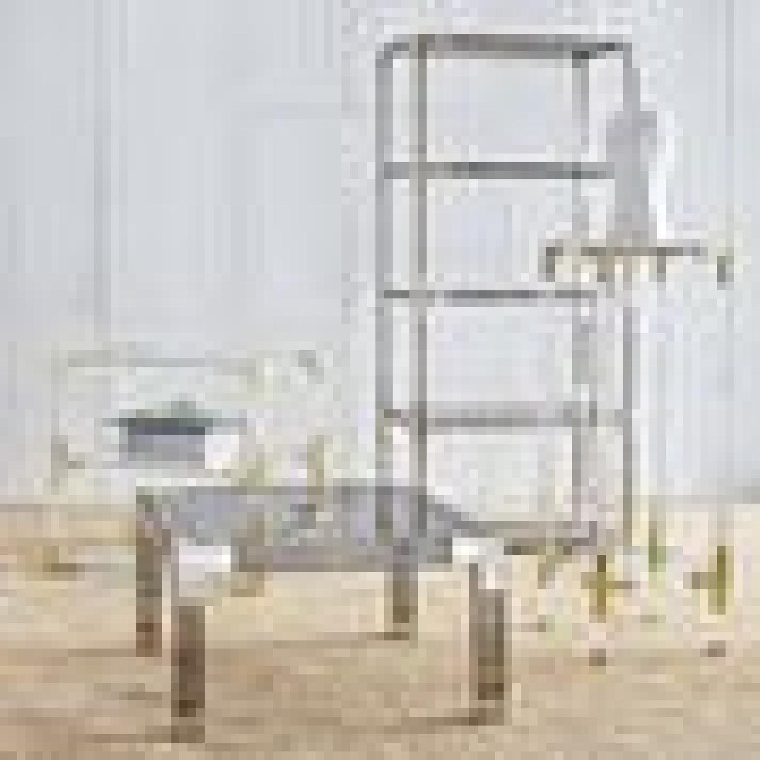 Jonathan Adler Jacques Two-Tier Side Tables - image-2