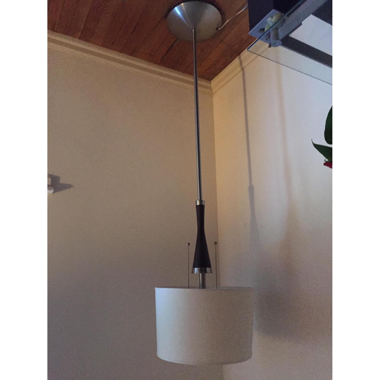 Raymour & Flanigan Floor Lamp - image-1