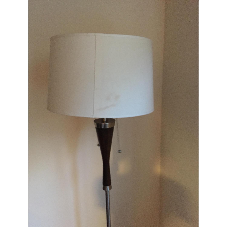 Raymour & Flanigan Floor Lamp - image-2