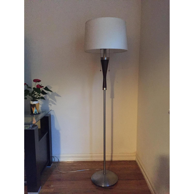 Raymour & Flanigan Floor Lamp - image-3