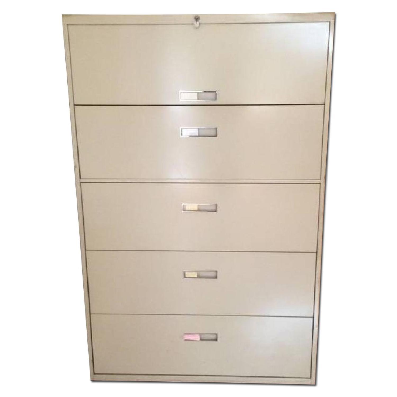 File Cabinet - image-0