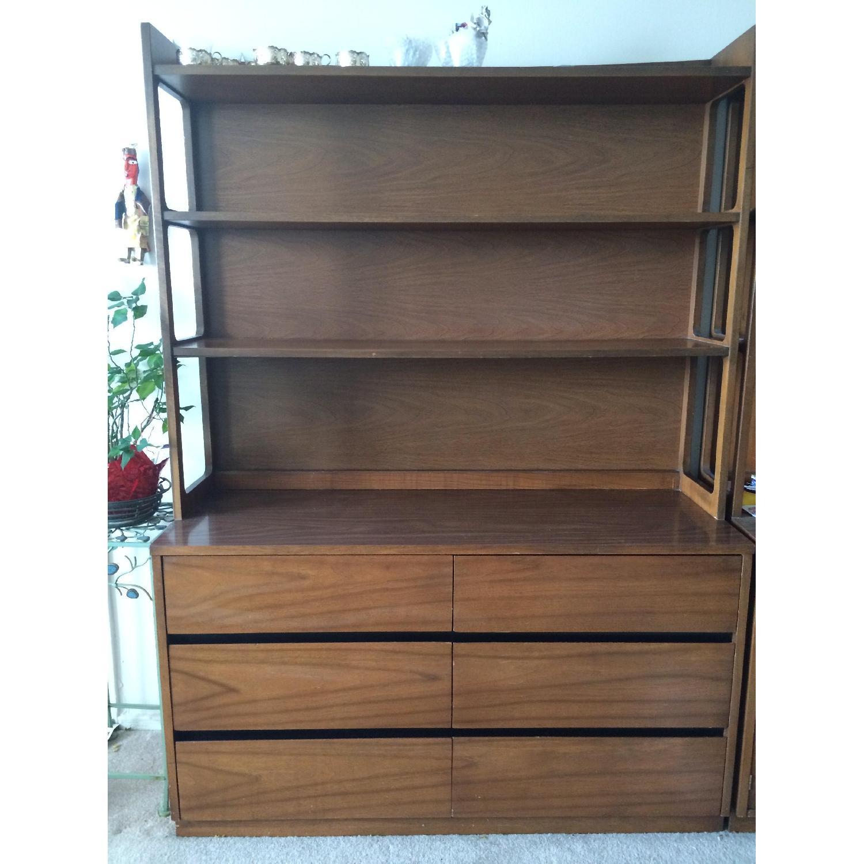 Vintage Bookcase - image-2