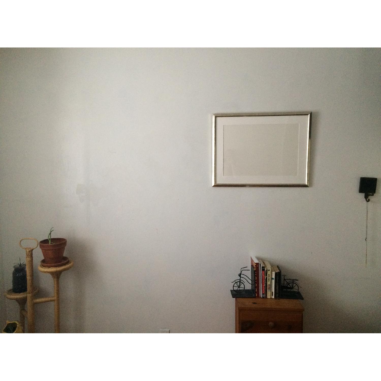 Silver Leaf Picture Frame - image-4