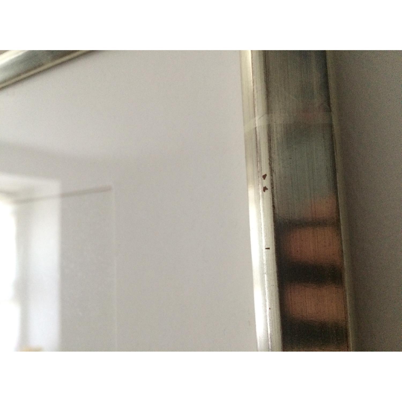 Silver Leaf Picture Frame - image-10