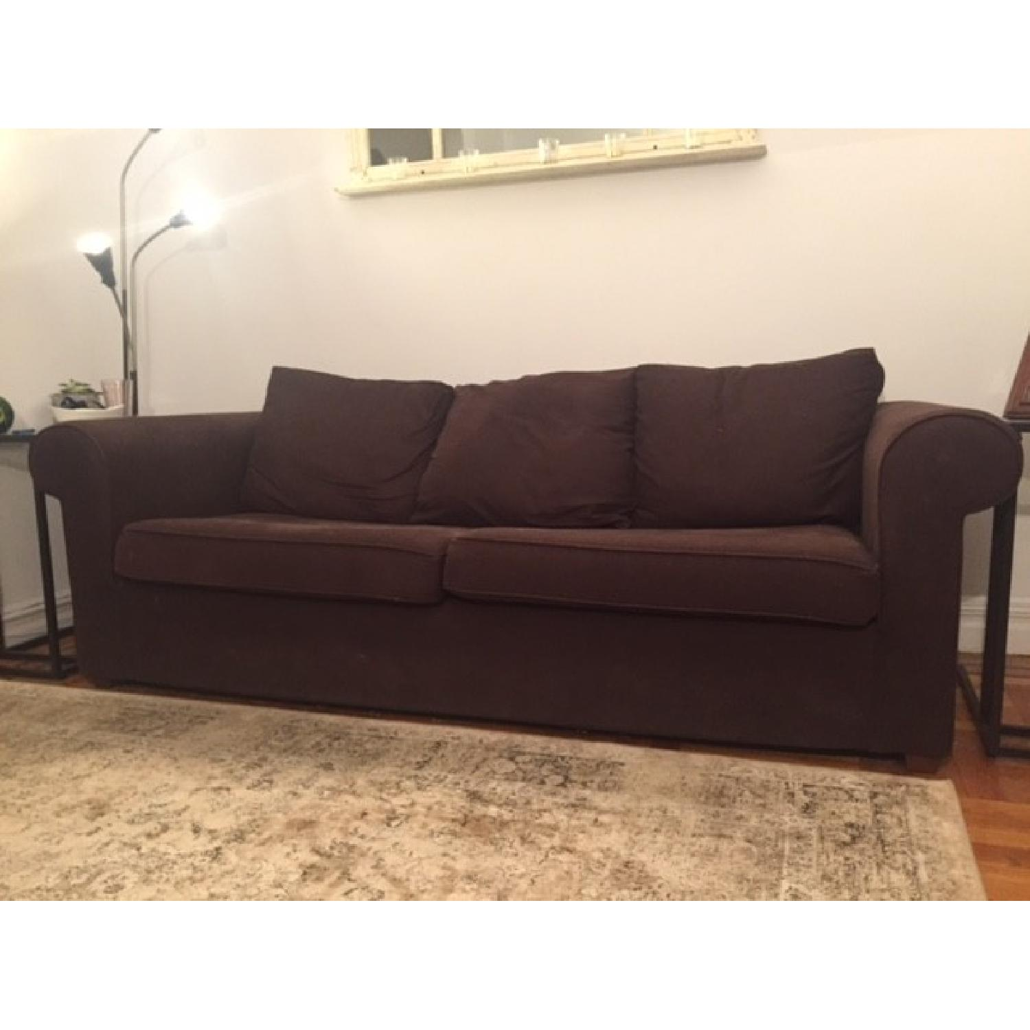 Ikea Couch - image-1