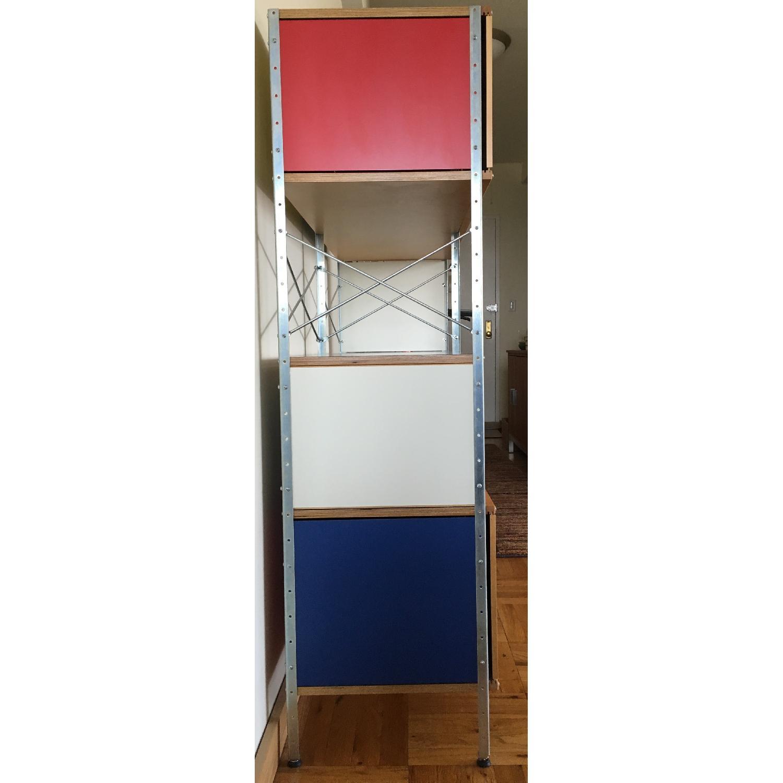 Herman Miller Eames Multicolor Storage Unit - image-2