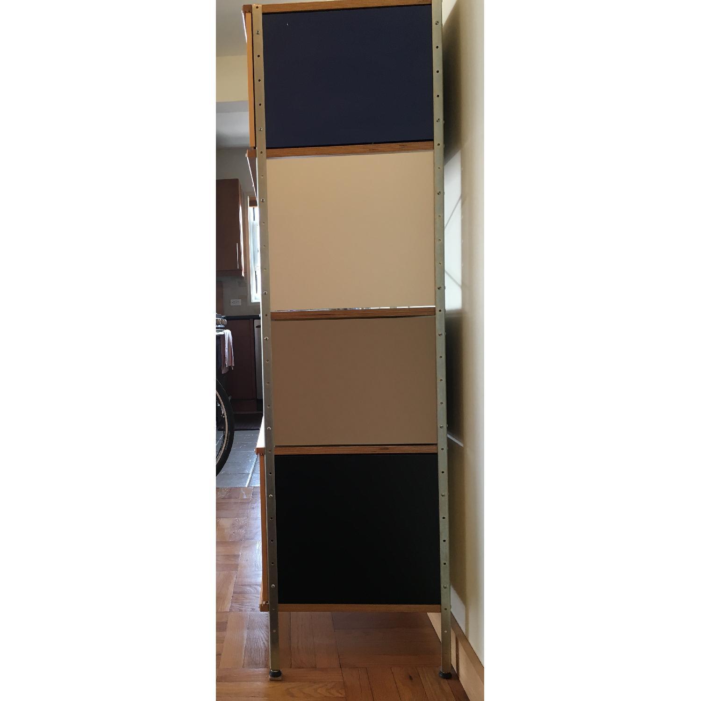 Herman Miller Eames Multicolor Storage Unit - image-3