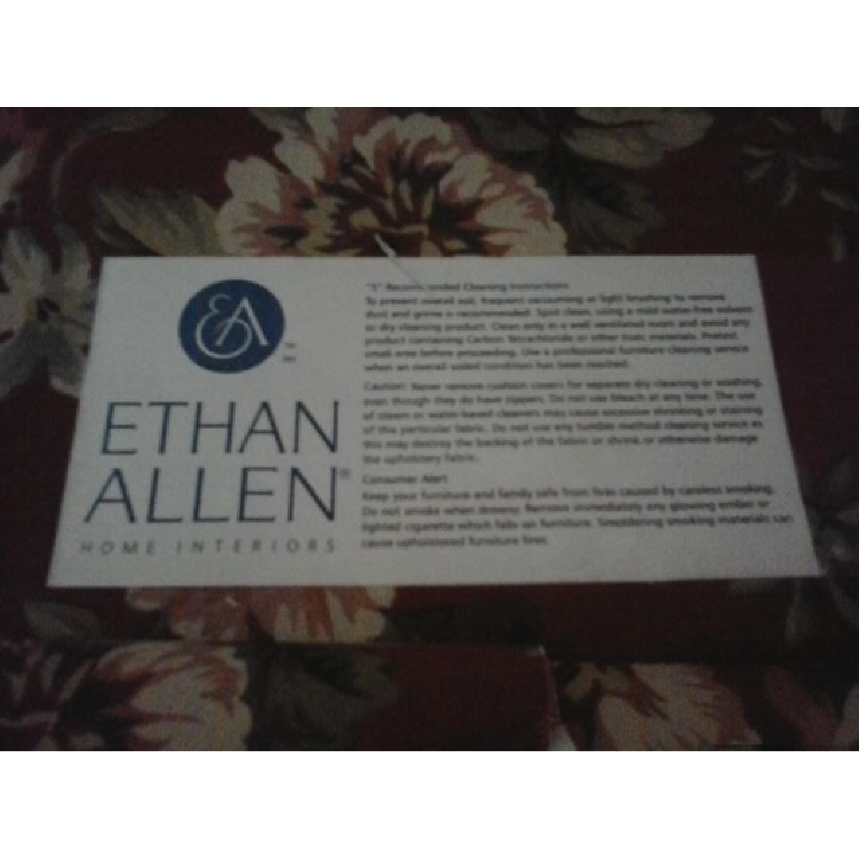 Ethan Allen Armchairs - image-5