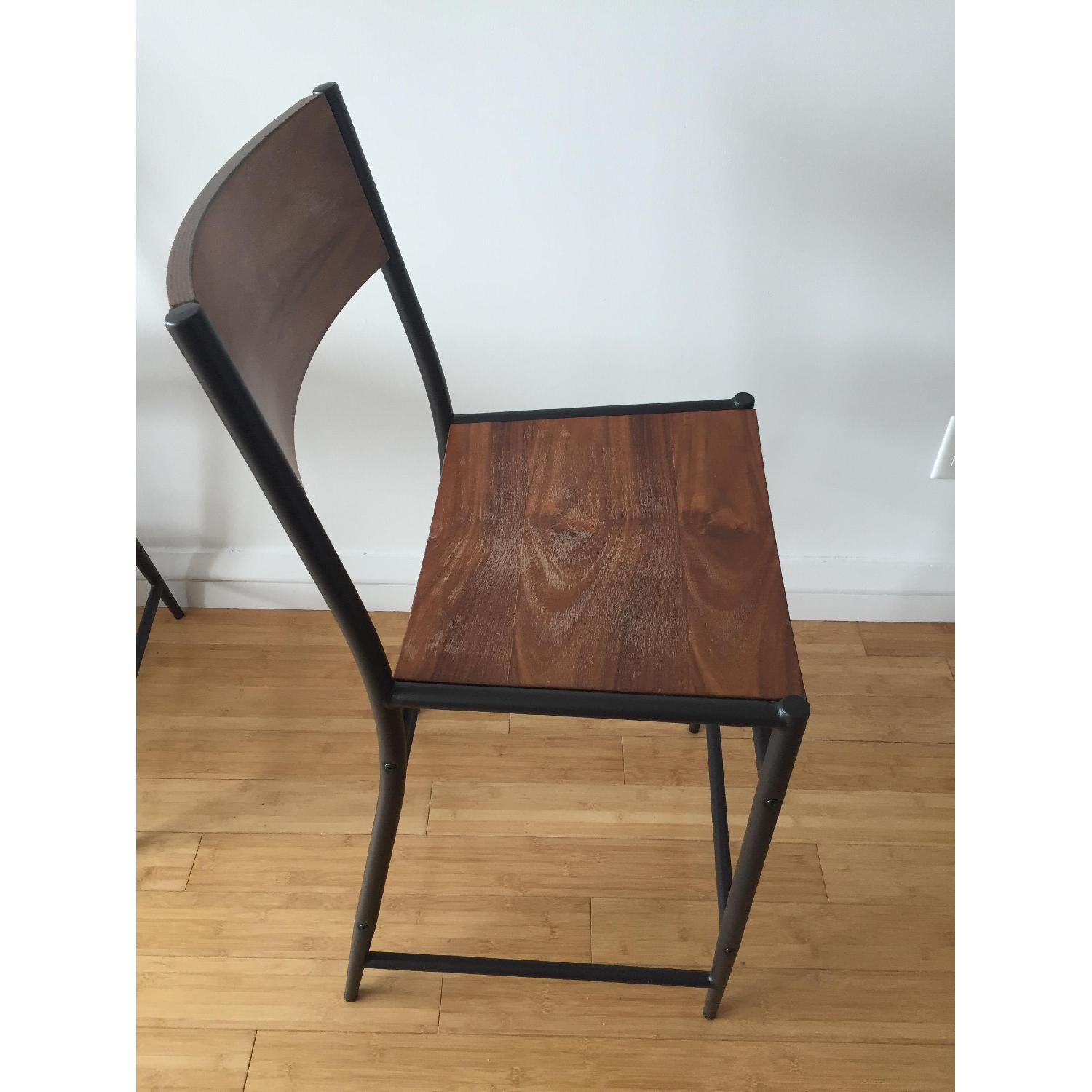 West Elm Counter Stools - image-3