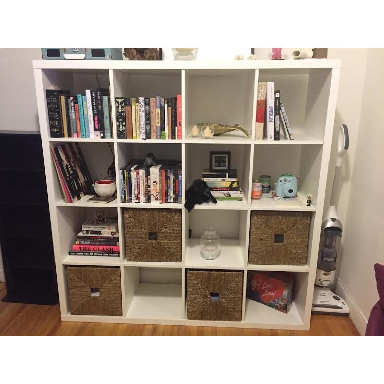 Ikea Kallax Bookcase - image-1
