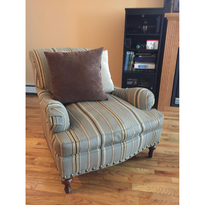 Theodore Alexander Garden Room Arm-Chairs - image-2