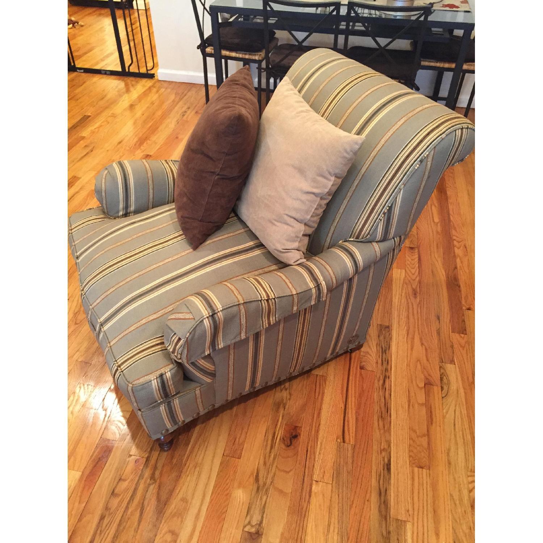 Theodore Alexander Garden Room Arm-Chairs - image-3
