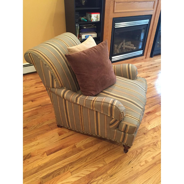 Theodore Alexander Garden Room Arm-Chairs - image-4