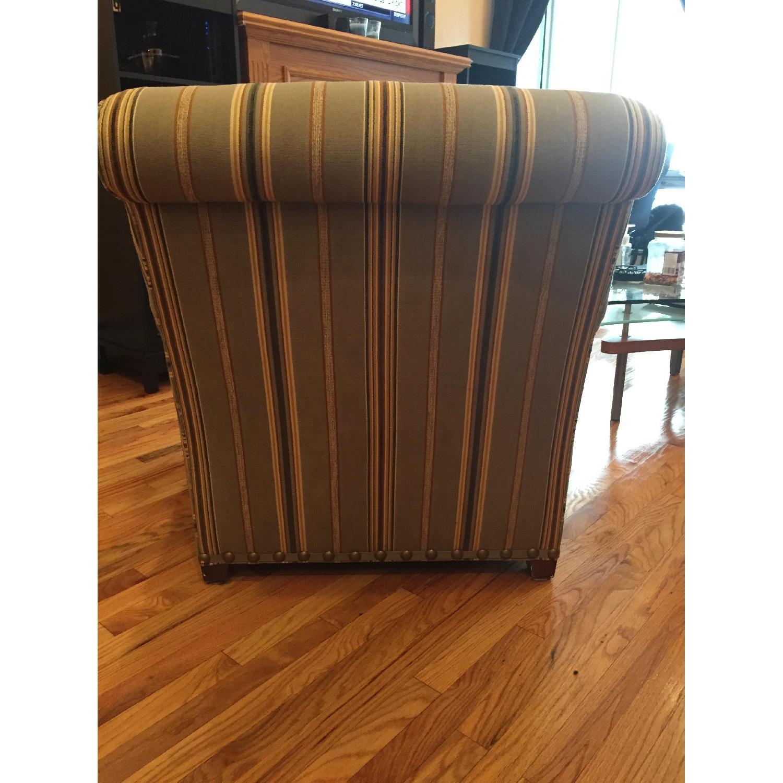 Theodore Alexander Garden Room Arm-Chairs - image-7