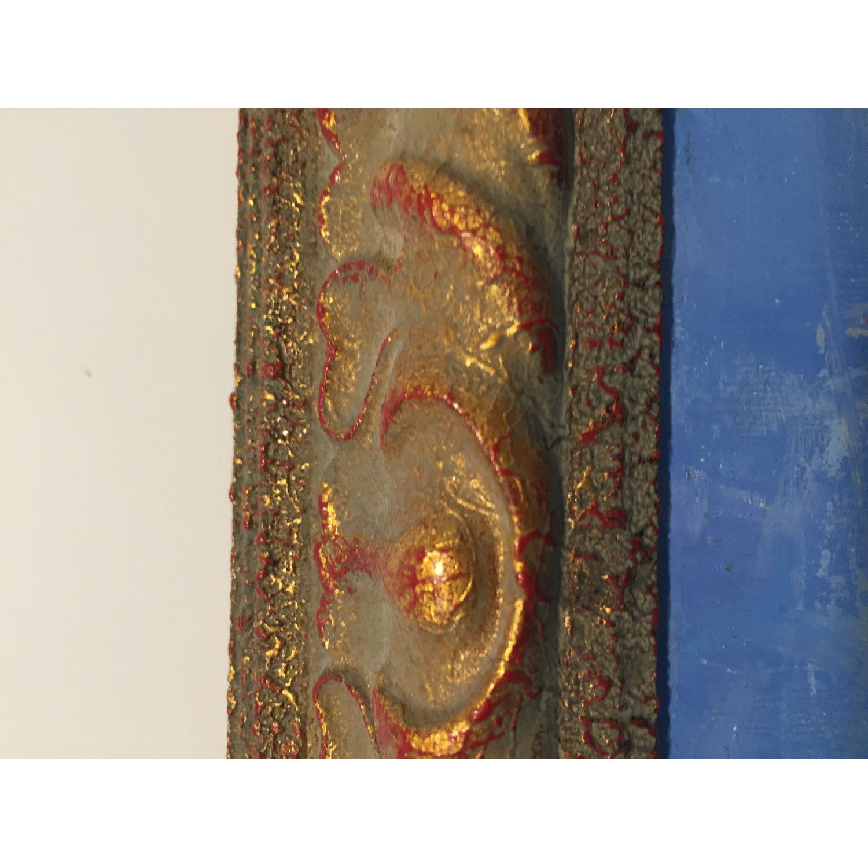 Italian Oil Painting On Canvas - image-2