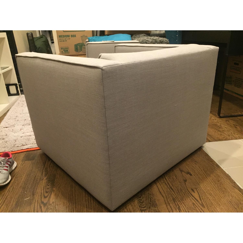 CB2 Club Chair - image-6