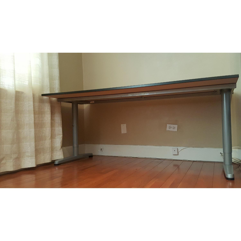 Ikea Galant Desk - image-2