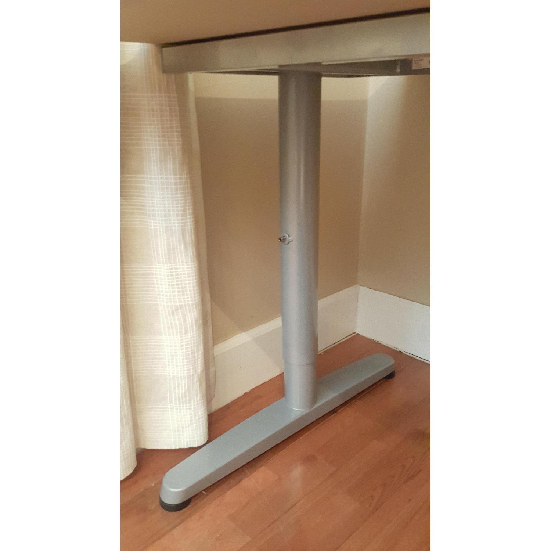 Ikea Galant Desk - image-3