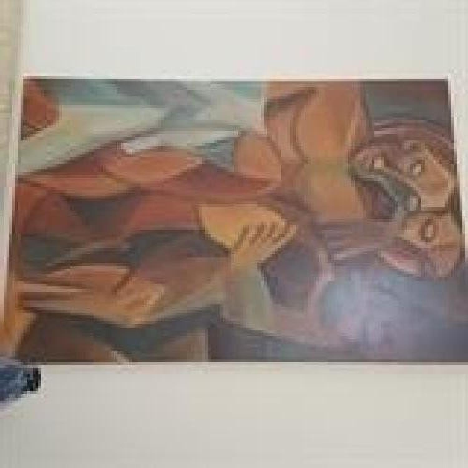 Picasso Painting Reproduction - image-3