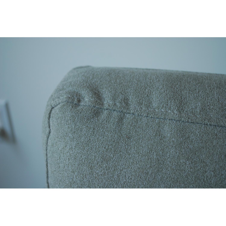 Blu Dot Diplomat Apartment Sized Sleeper Sofa - image-2
